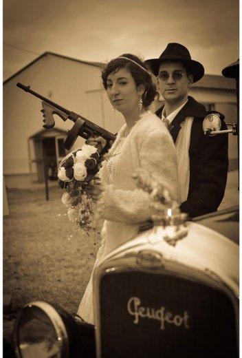 Photographe mariage - DESMOULIERE DIDIER photographe - photo 46