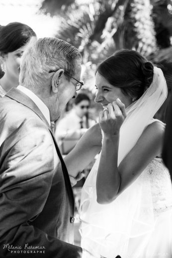 Photographe mariage - Retamar Mélanie - photo 12