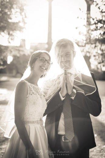 Photographe mariage - Retamar Mélanie - photo 11