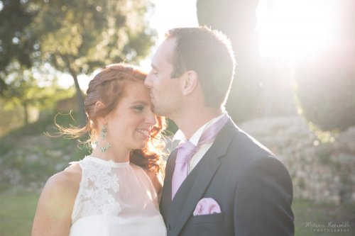 Photographe mariage - Retamar Mélanie - photo 5