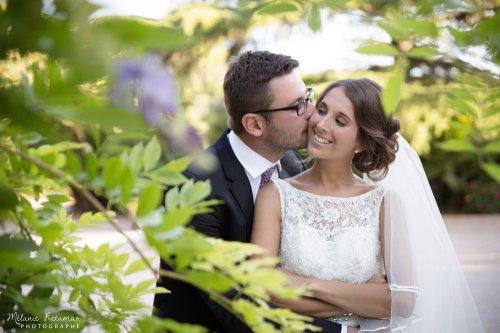 Photographe mariage - Retamar Mélanie - photo 9