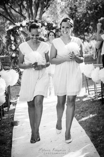 Photographe mariage - Retamar Mélanie - photo 1