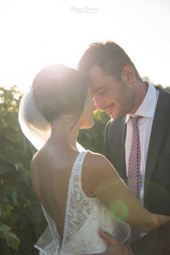 Photographe mariage - Retamar Mélanie - photo 10