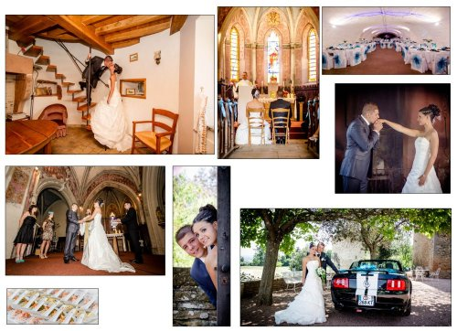 Photographe mariage - STUDIO AZUR - photo 5