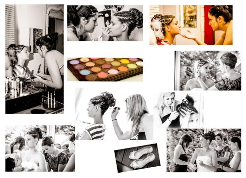 Photographe mariage - STUDIO AZUR - photo 9