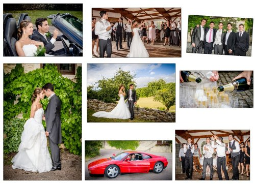 Photographe mariage - STUDIO AZUR - photo 2