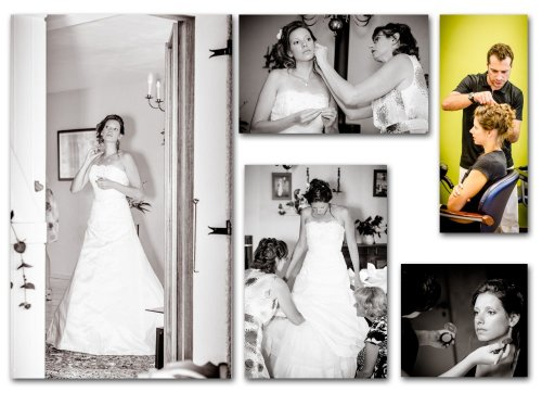 Photographe mariage - STUDIO AZUR - photo 10