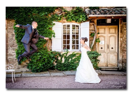 Photographe mariage - STUDIO AZUR - photo 12
