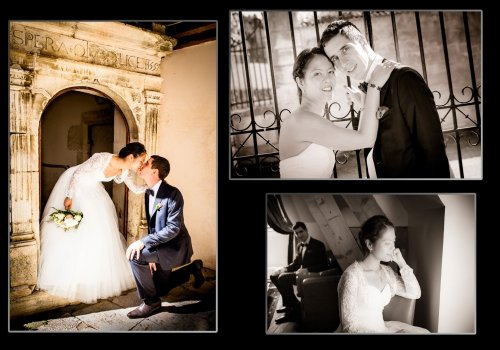 Photographe mariage - STUDIO AZUR - photo 1