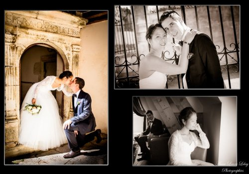 Photographe mariage - STUDIO AZUR - photo 7