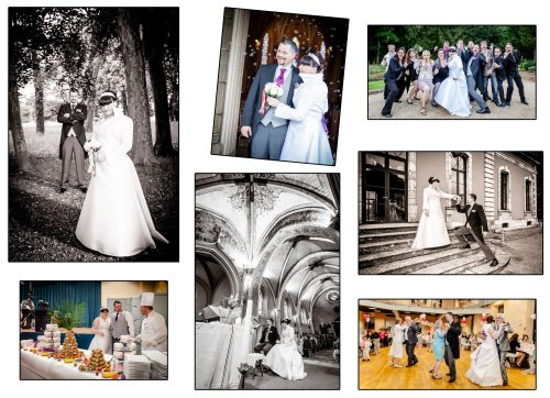 Photographe mariage - STUDIO AZUR - photo 3