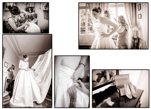 Photographe mariage - STUDIO AZUR - photo 11