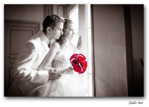 Photographe mariage - STUDIO AZUR - photo 15