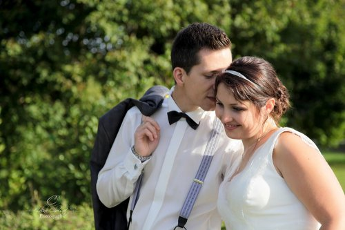 Photographe mariage - Céline Choisnet Photographie - photo 17
