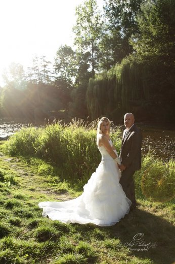 Photographe mariage - Céline Choisnet Photographie - photo 2