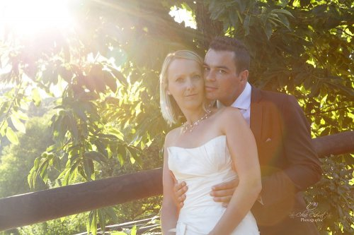 Photographe mariage - Céline Choisnet Photographie - photo 8