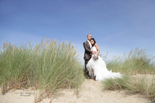 Photographe mariage - Céline Choisnet Photographie - photo 9