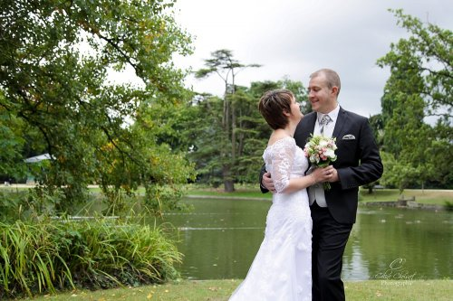 Photographe mariage - Céline Choisnet Photographie - photo 6