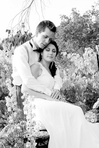 Photographe mariage - Céline Choisnet Photographie - photo 21