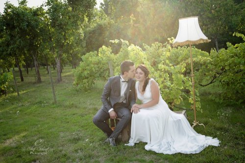 Photographe mariage - Céline Choisnet Photographie - photo 23