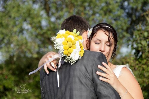 Photographe mariage - Céline Choisnet Photographie - photo 19