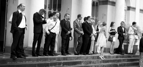 Photographe mariage - Jean François Merlo  - photo 3