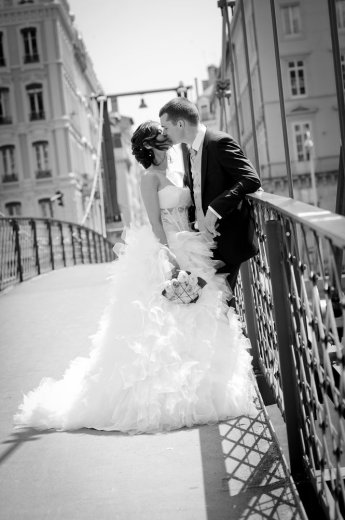 Photographe mariage - Aurélie Raisin Photographe - photo 21
