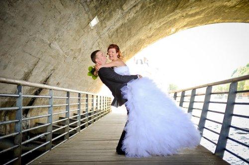 Photographe mariage - Aurélie Raisin Photographe - photo 16