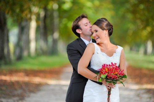 Photographe mariage - Aurélie Raisin Photographe - photo 5