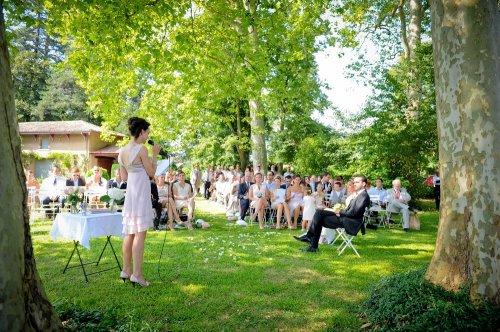 Photographe mariage - Aurélie Raisin Photographe - photo 50