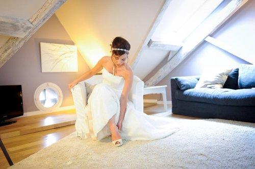 Photographe mariage - Aurélie Raisin Photographe - photo 37