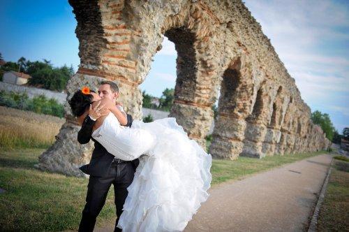 Photographe mariage - Aurélie Raisin Photographe - photo 28
