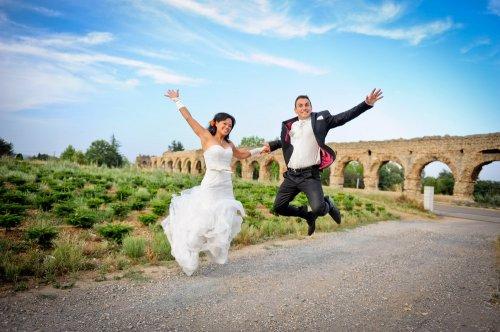 Photographe mariage - Aurélie Raisin Photographe - photo 29