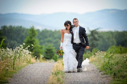 Photographe mariage - Aurélie Raisin Photographe - photo 31