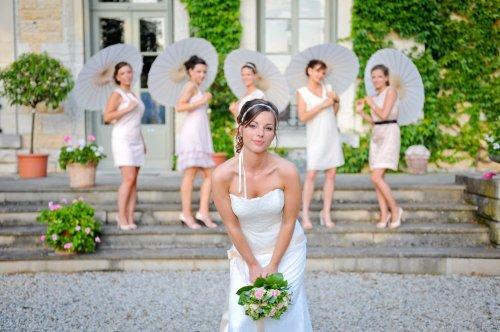 Photographe mariage - Aurélie Raisin Photographe - photo 60