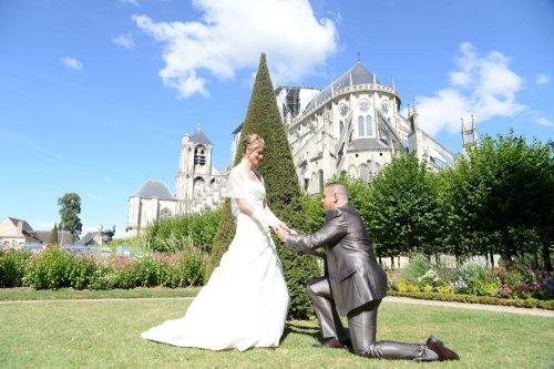 Photographe mariage - couleurs de l'amour - photo 2