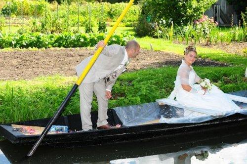 Photographe mariage - couleurs de l'amour - photo 5