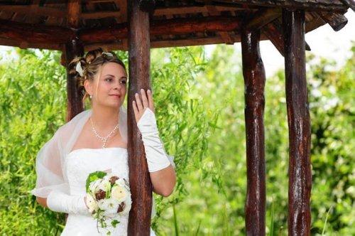 Photographe mariage - couleurs de l'amour - photo 7