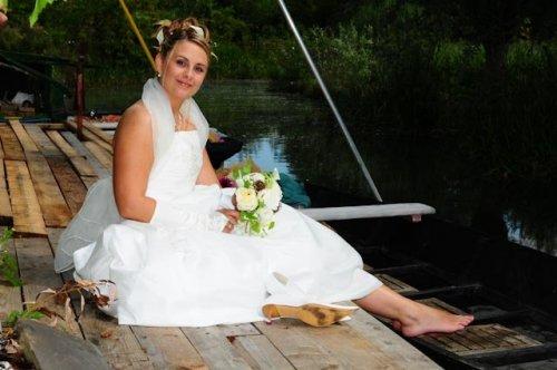 Photographe mariage - couleurs de l'amour - photo 6