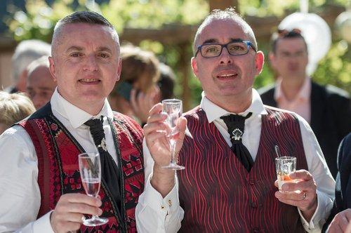 Photographe mariage - David Bignolet Photographe - photo 58