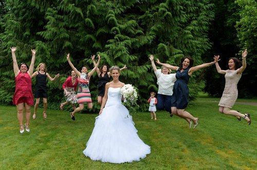 Photographe mariage - David Bignolet Photographe - photo 67