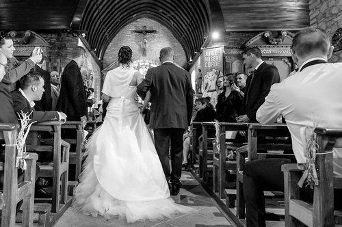 Photographe mariage - David Bignolet Photographe - photo 31