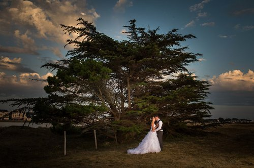 Photographe mariage - David Bignolet Photographe - photo 27