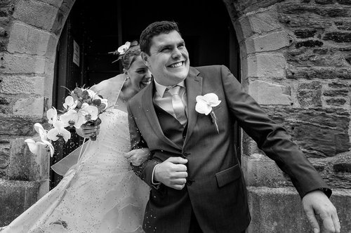 Photographe mariage - David Bignolet Photographe - photo 33