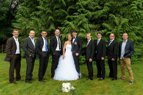Photographe mariage - David Bignolet Photographe - photo 69