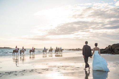Photographe mariage - David Bignolet Photographe - photo 14