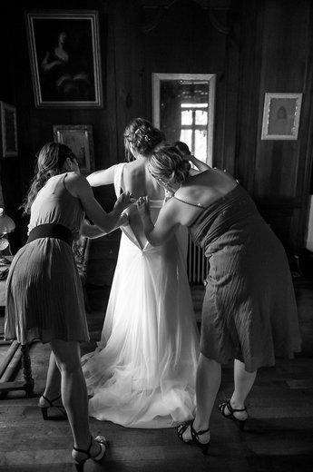 Photographe mariage - David Bignolet Photographe - photo 36
