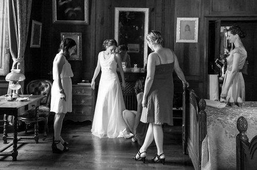 Photographe mariage - David Bignolet Photographe - photo 38