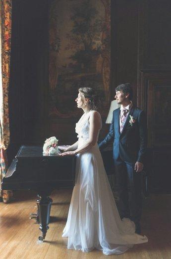 Photographe mariage - David Bignolet Photographe - photo 16