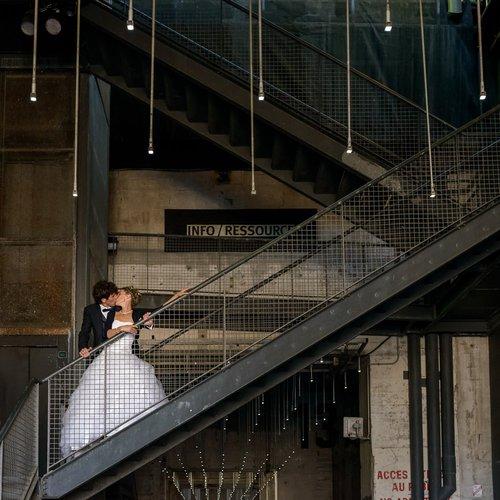 Photographe mariage - David Bignolet Photographe - photo 24